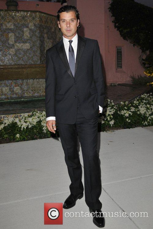 Gavin Rossdale 3
