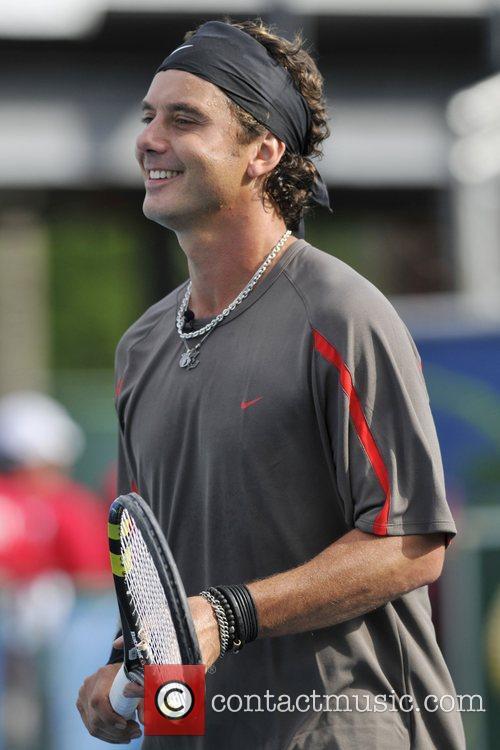 The 19th Annual Chris Evert/Raymod James Pro-Celebrity Tennis...