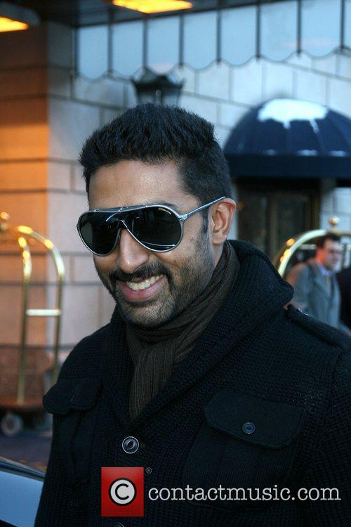 Abhishek Bachchan 1
