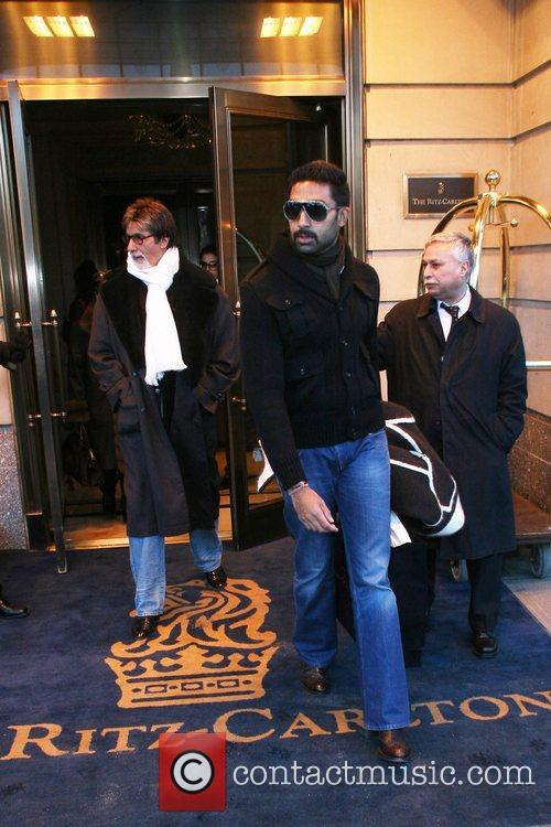Abhishek Bachchan 2