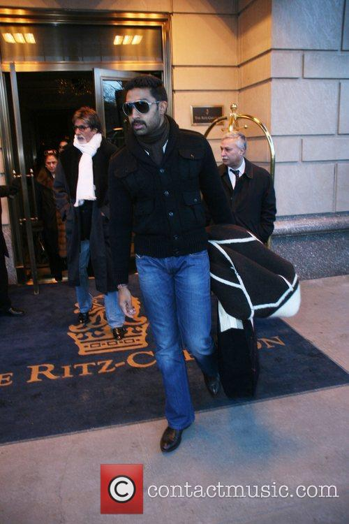 Abhishek Bachchan 4