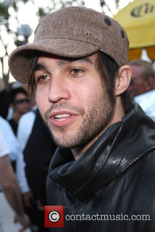 Pete Wentz and The Streets 3