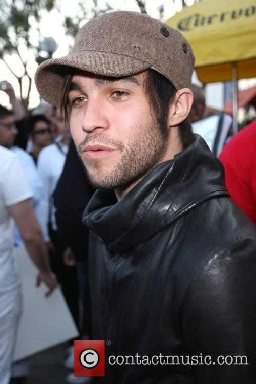 Pete Wentz and The Streets 5