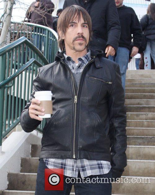 Anthony Kiedis 3