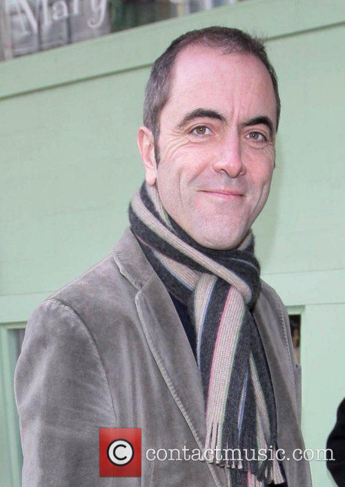 James Nesbitt, Sundance Film Festival