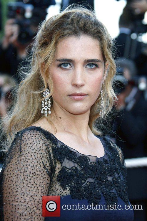 Vahina Giocante, Cannes Film Festival