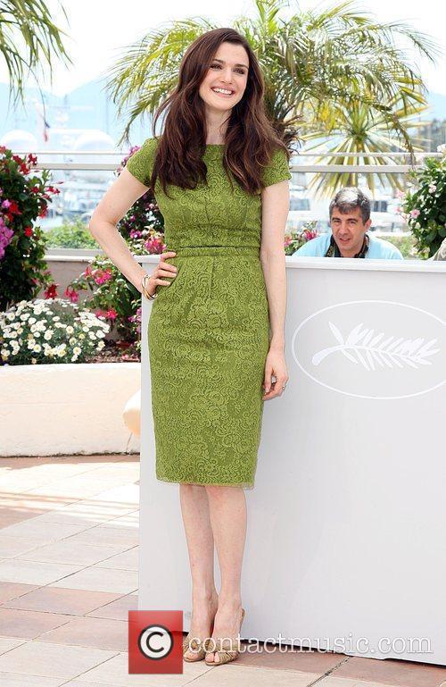 Rachel Weisz, Cannes Film Festival
