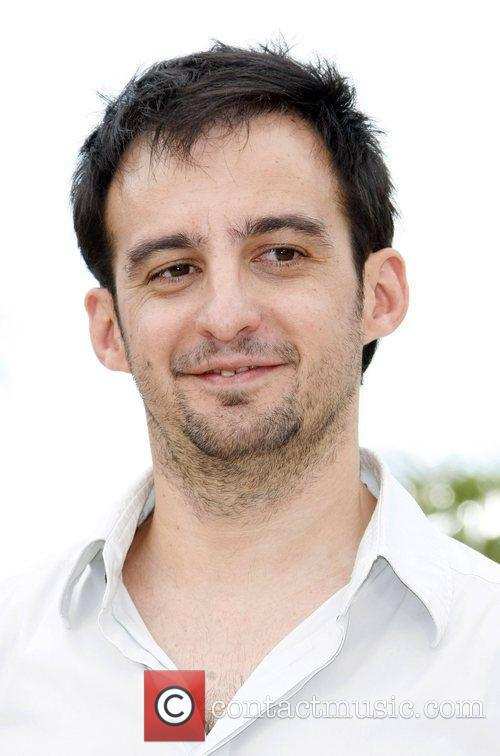 Alejandro Amenabar at the 2009 Cannes Film Festival