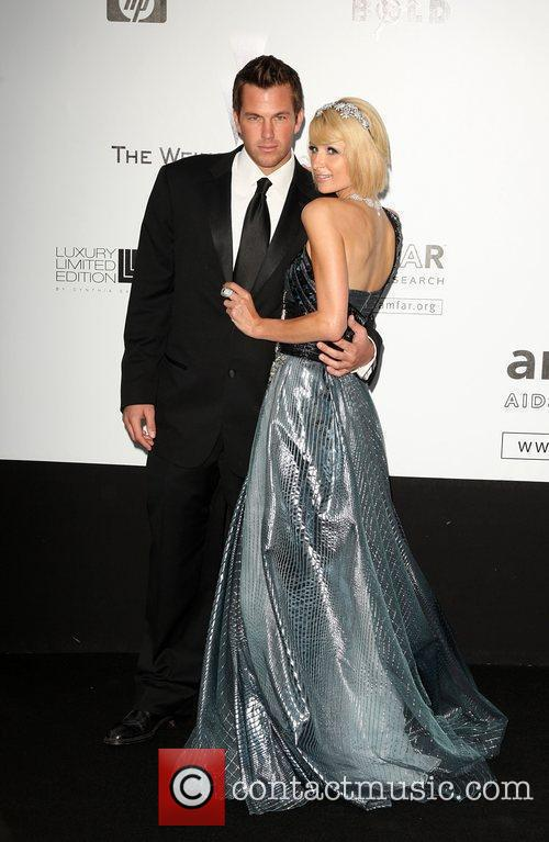 Doug Reinhardt and Paris Hilton 2