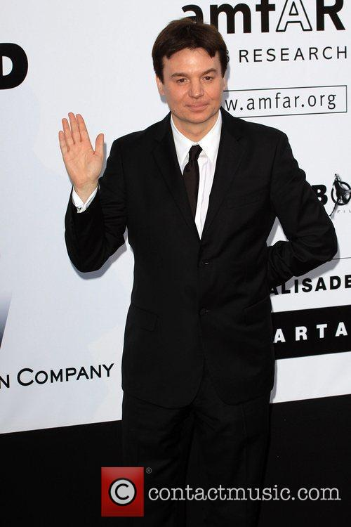 Mike Myers 2