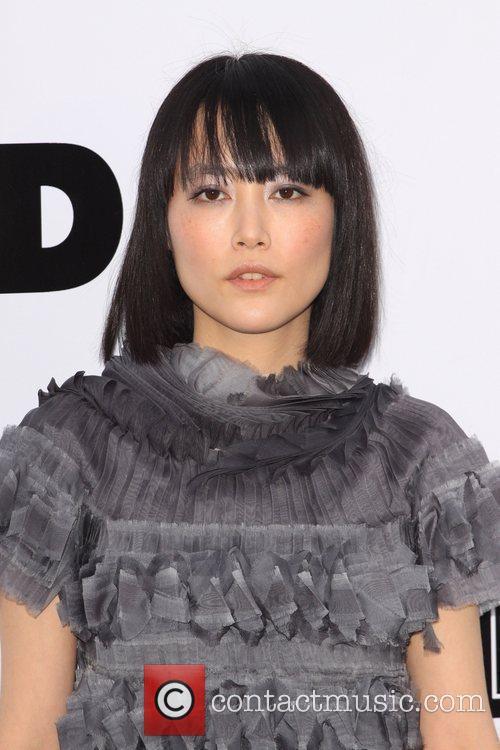 Rinko Kikouchi 1