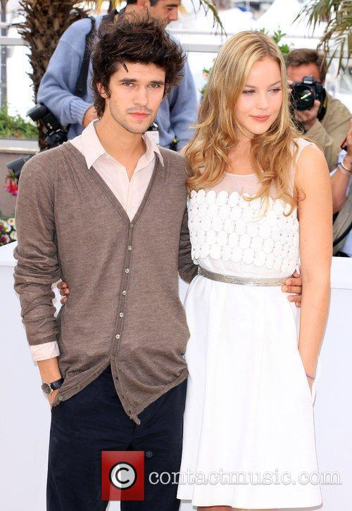Ben Whishaw and Abbie Cornish The 2009 Cannes...
