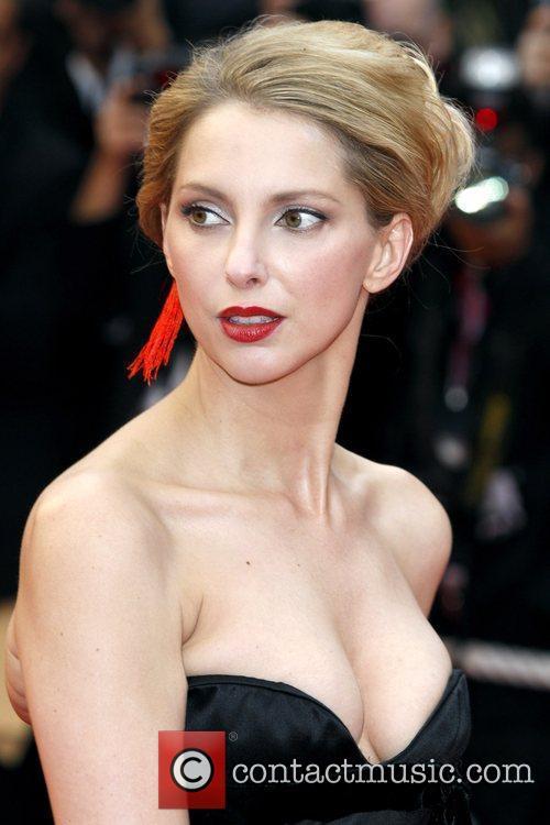 Frederique Bel 2009 Cannes International Film Festival -...