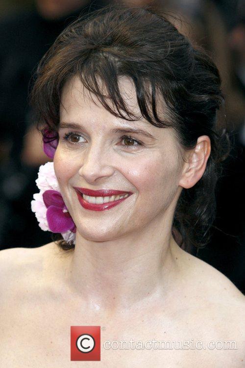 Juliette Binoche 2009 Cannes International Film Festival -...
