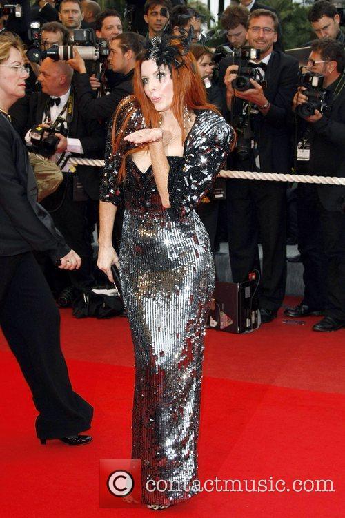Phoebe Price 2009 Cannes International Film Festival -...
