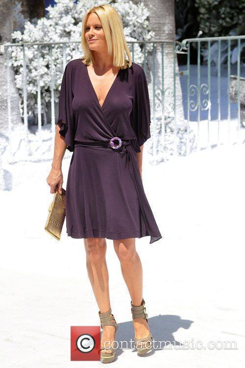 Jenny Mccarthy Nude: Jenny McCarthy 2009 Cannes International Film Festival ...