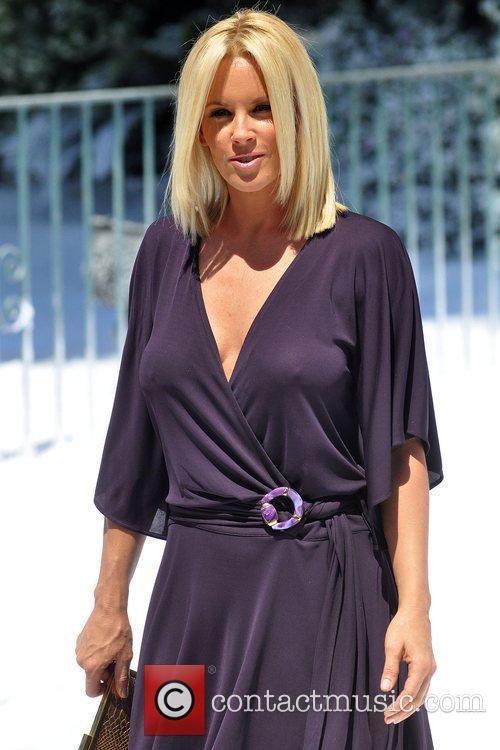 Jenny McCarthy 2009 Cannes International Film Festival -...
