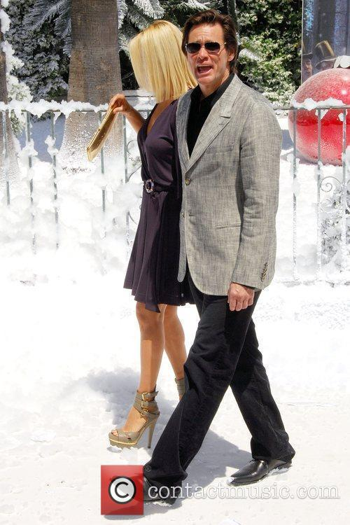Jenny McCarthy and Jim Carrey  2009 Cannes...