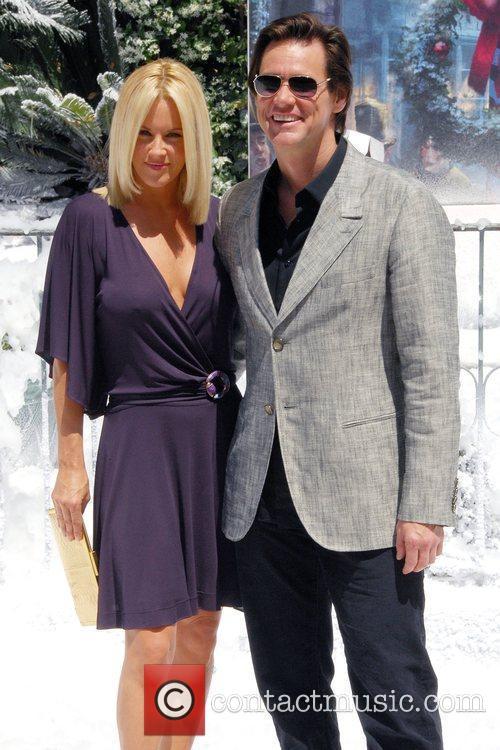 Jim Carrey and Jenny Mccarthy 8