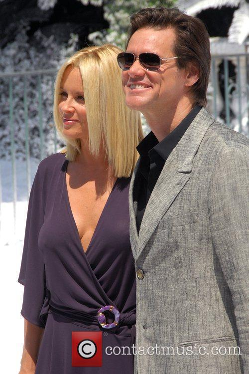 Jim Carrey and Jenny Mccarthy 3