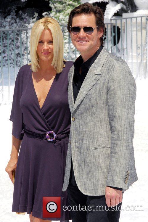 Jim Carrey and Jenny Mccarthy 5