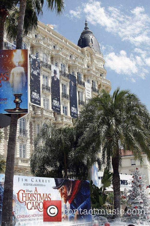 Atmosphere 2009 Cannes International Film Festival - Day...