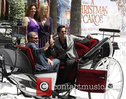 Jenny Mccarthy and Jim Carrey 9