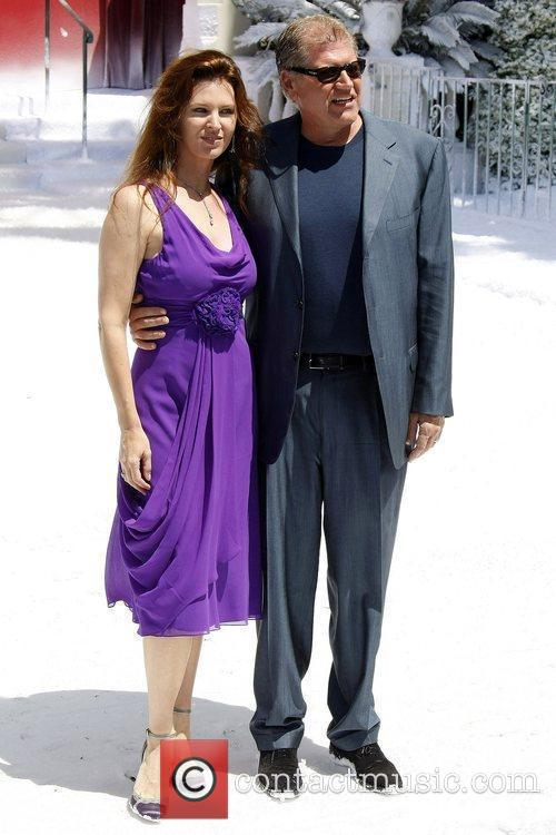 Robert Zemeckis and guest 2009 Cannes International Film...