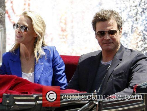 Robin Wright Penn and Colin Firth 10