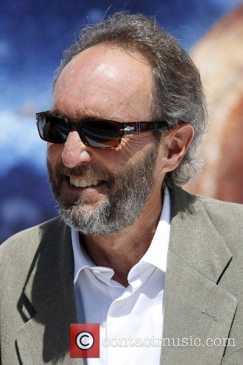 Steve Starkey  2009 Cannes International Film Festival...