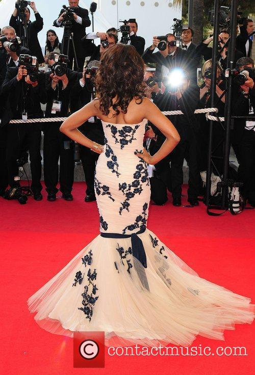 Kerrry Washington  2009 Cannes International Film Festival...