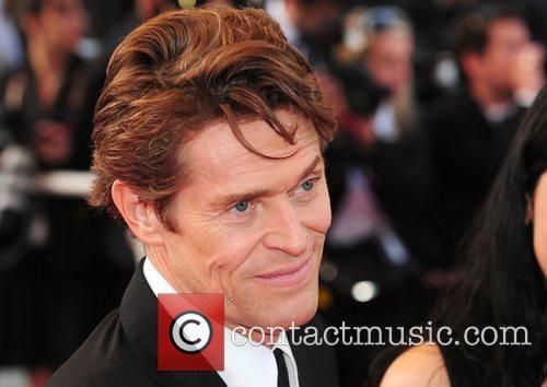 Willem Dafoe 2009 Cannes International Film Festival -...