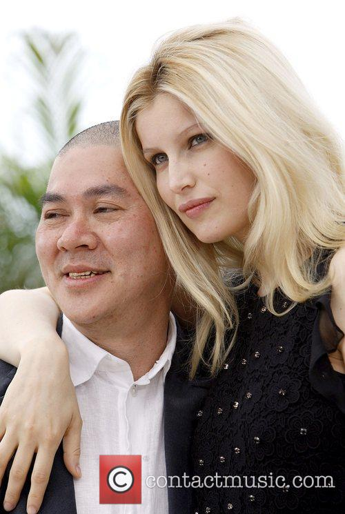 2009 Cannes International Film Festival - Day 10...