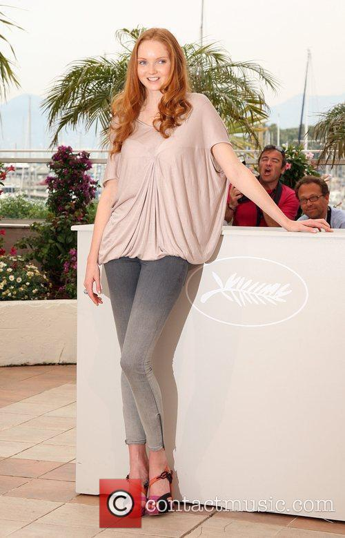 Lily Cole 1