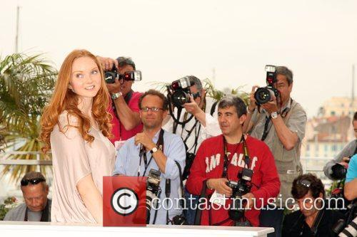 Lily Cole 10