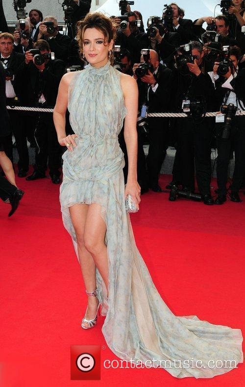 Guest 2009 Cannes International Film Festival - Day...