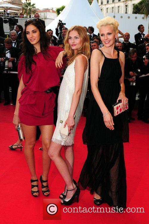 Guests 2009 Cannes International Film Festival - Day...