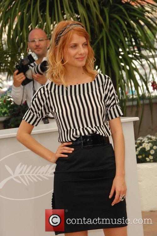Melanie Laurent 2009 Cannes International Film Festival -...