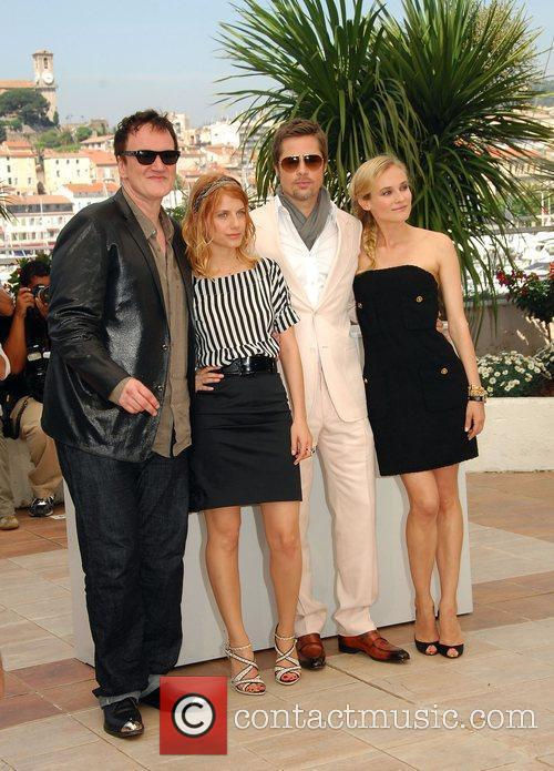 2009 Cannes International Film Festival - Day 8