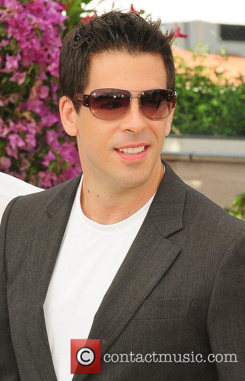 Eli Roth 2009 Cannes International Film Festival -...