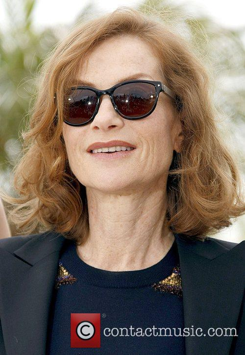 Isabelle Huppert - Images Gallery