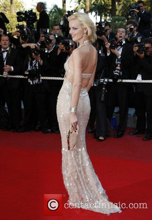 Eva Herzigova 2009 Cannes International Film Festival -...