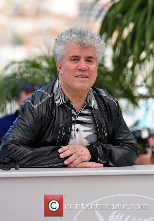 Pedro Almodovar 6