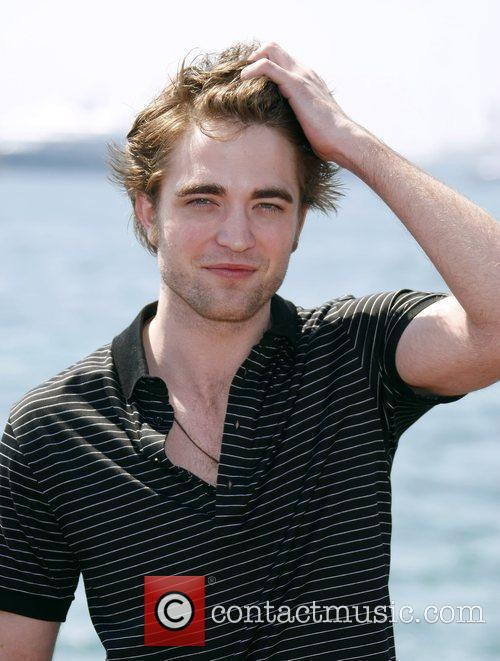Robert Pattinson 7