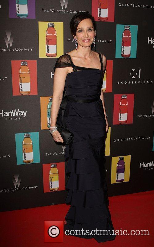 Kristin Scott Thomas  2009 Cannes International Film...