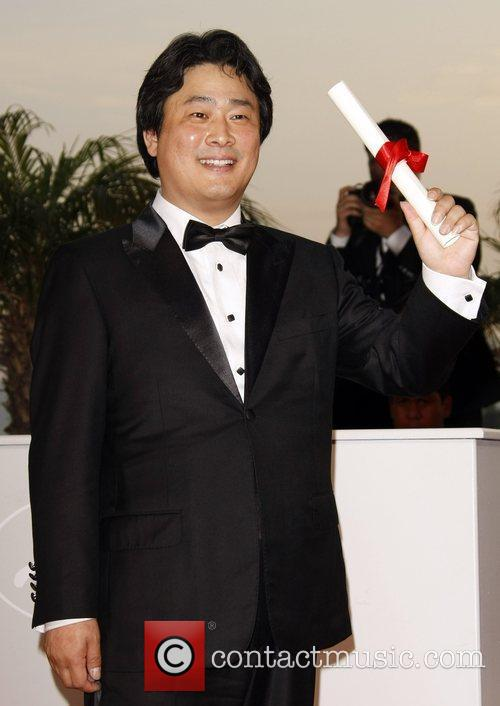 Director Park Chan-wook 3