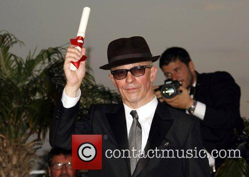 Jacques Audiard, winner of the Grand Prize 2009...