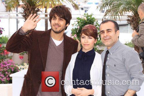 Ashkan Koshanejad, Negar Shaghaghi, Bahlan Ghobadi The 2009...