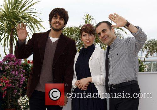 Ashkan Kooshanejad, Negar Shaghaghi and Bahian Ghobadi The...