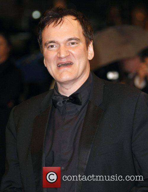 Quentin Tarantino, Cannes Film Festival
